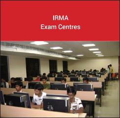 IRMASAT Exam Centres 2018