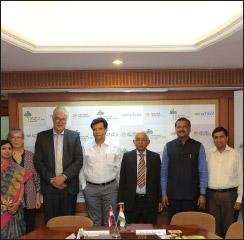 WeSchool Mumbai collaborates with VHL University Netherlands and ADT Baramati