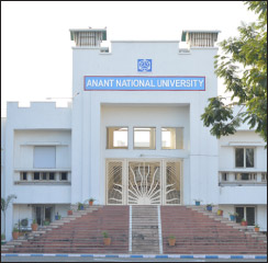 Anant National University commences application process for Anant Fellowship Programme