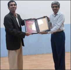 IIT Madras launches platform for raising endowment funds