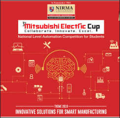 Registration opens for third edition of Mitsubishi Electric Cup