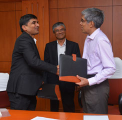 IIT Madras, REBI collaborate to set up research centre for data science and artificial intelligence