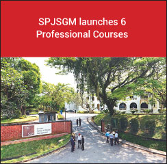 SP Jain Global launches six professional courses in emerging technologies