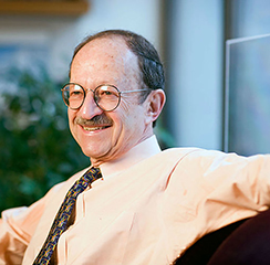 Change the system, encourage people to ask questions, says Prof Harold Varmus, Nobel Laureate