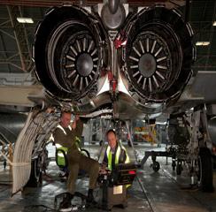 Aerospace Engineering: Career option to go beyond the sky