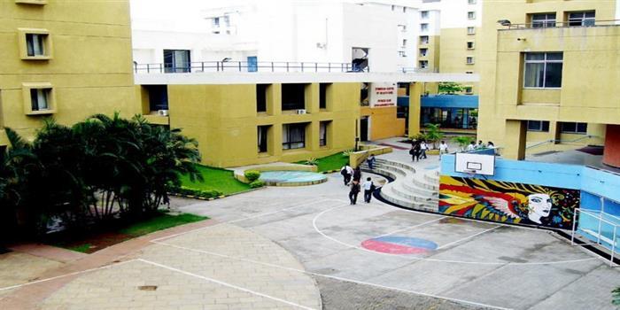 SCIT Pune announces MBA admission 2018