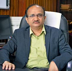 IITs should scale up, stop being just residential, says Director, IIT Delhi
