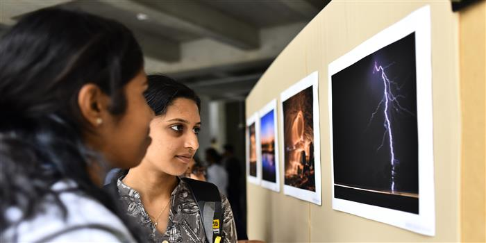 IIT Hyderabad conducts week-long photo exhibition from September 19