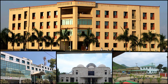 List of Indian Institutes of Information Technology (IIITs)
