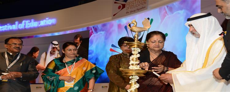 Festival of Education culminates with promising initiatives for Rajasthan