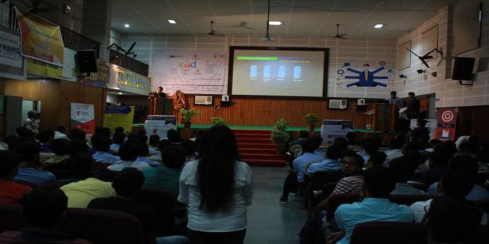 IIT Kharagpur, NIET Spirit of Entrepreneurship witnesses over 1000 participants