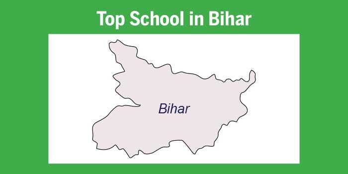 Top schools in Bihar 2017