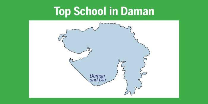 Top schools in Daman 2017