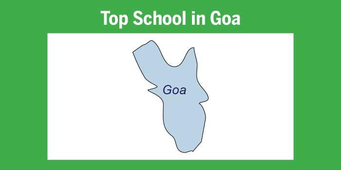 Top schools in Goa 2017