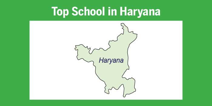 Top schools in Haryana 2017