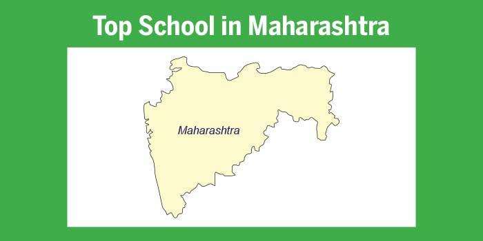 Top schools in Maharashtra 2017