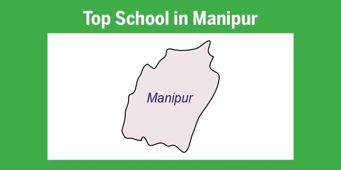 Top schools in Manipur 2017