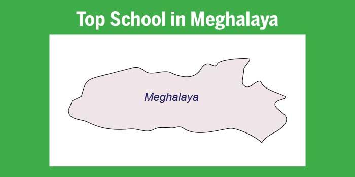Top schools in Meghalaya 2017