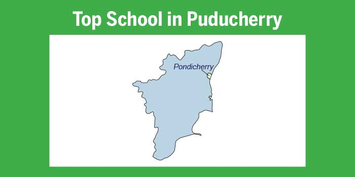 Top schools in Pondicherry 2017