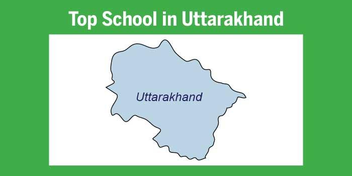 Top schools in Uttarakhand 2017