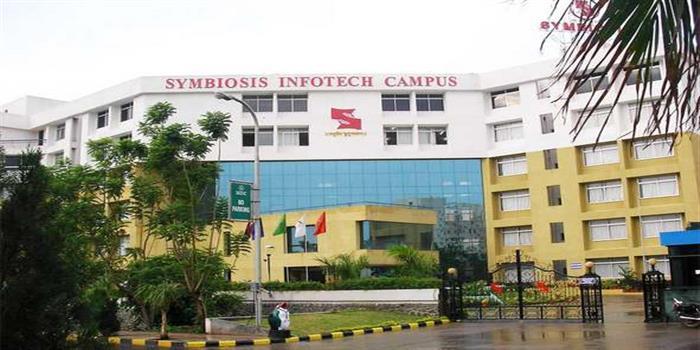 SCIT Campus Virtual Tour