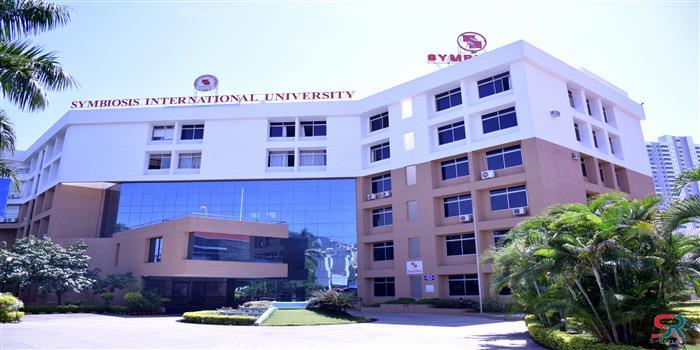 SCMHRD Campus Virtual Tour
