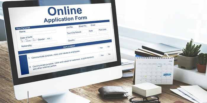 How to fill SRMJEEE 2018 Application Form