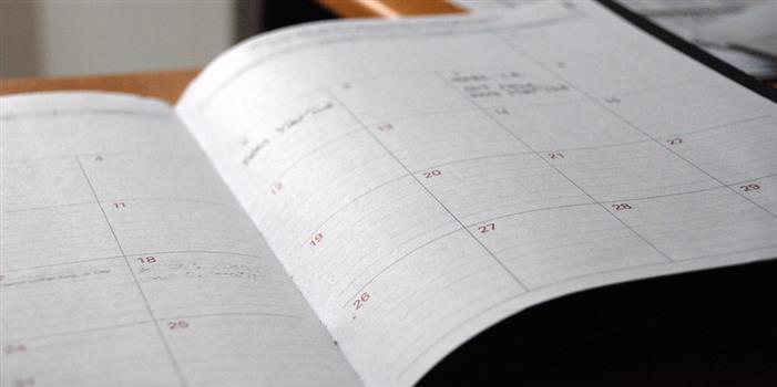 GITAM GAT Important Dates 2018