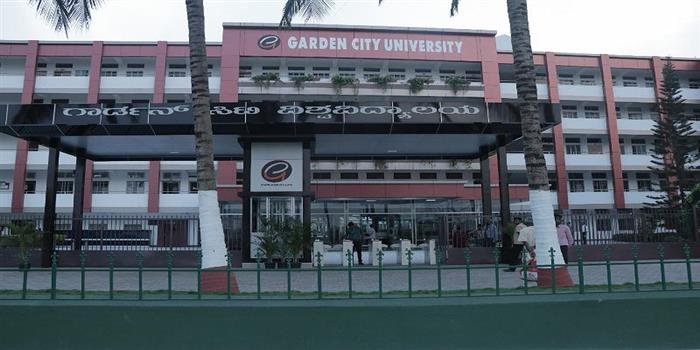 Garden City University announces MBA admission 2018
