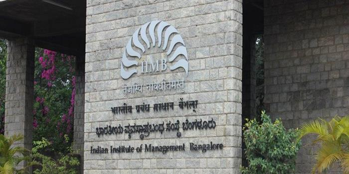 IIM Bangalore Summer Placement Report 2017-19: Strategy Consulting highest recruiting domain