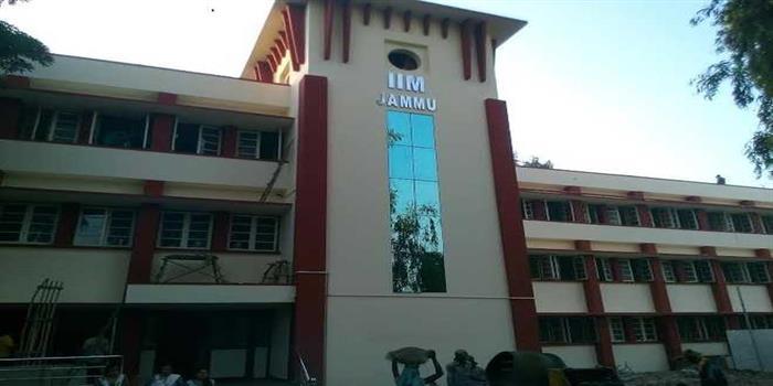 IIM Jammu Cutoff