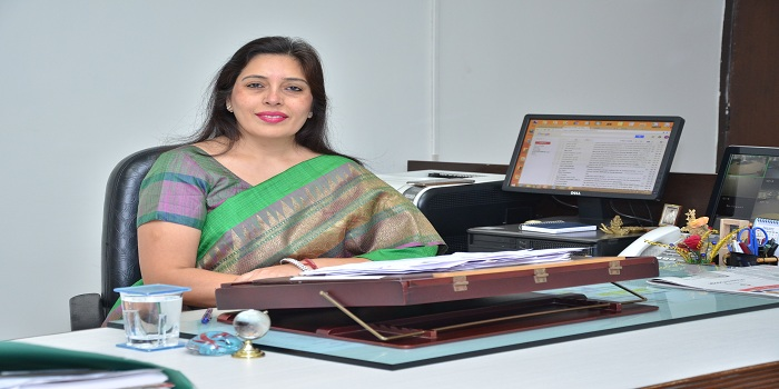 'The Idea of research is missing', says Jyoti Gupta, Principal, Delhi Public School, Ghaziabad