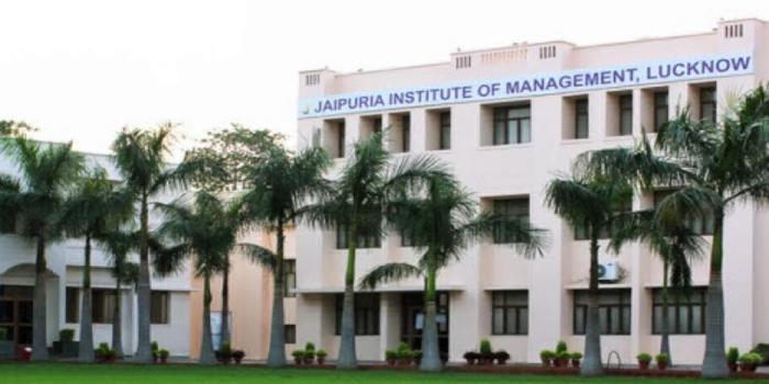 Jaipuria Institute of Management, Lucknow starts PGDM admission 2018
