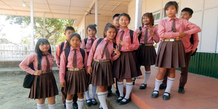 India's Best Schools: Continuing with the Guru-Shishya Tradition