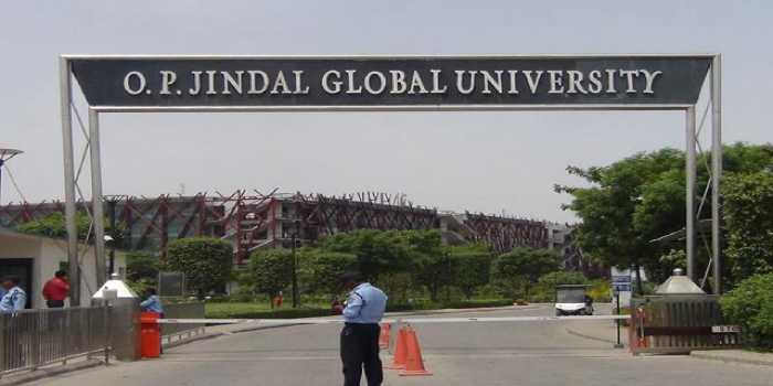 OP Jindal Global University hosts ISCEA Ptak Global Supply Chain Competition 2017