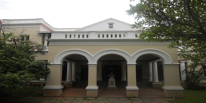 India's Best schools: M. Ct. M. Chidambaram Chettyar International School is the mirror to Chennai's progress