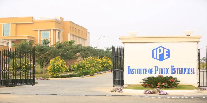 IPE Hyderabad announces PGDM admission 2018
