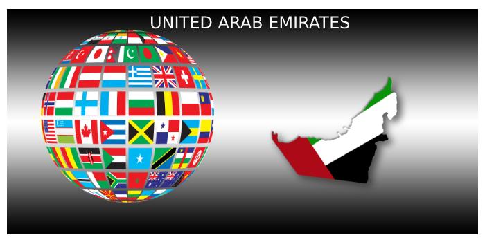 Top universities in UAE 2018
