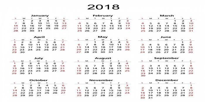 AMU BA LLB Important Dates 2018