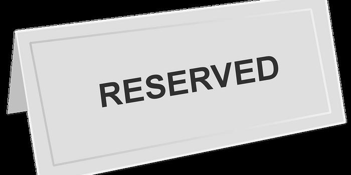 IPU CET Reservation Criteria 2019