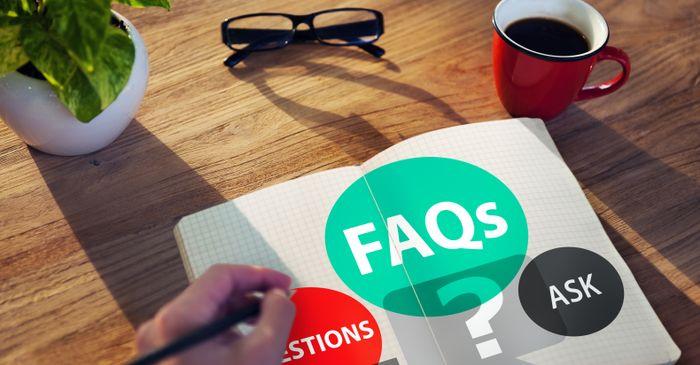 SRMJEEE Counselling FAQs 2018