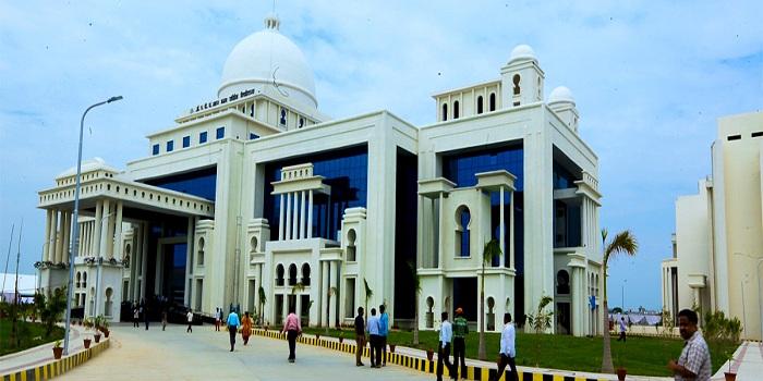 Top Engineering Colleges Under AKTU