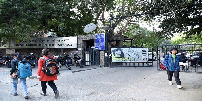 How to crack NIFT entrance?