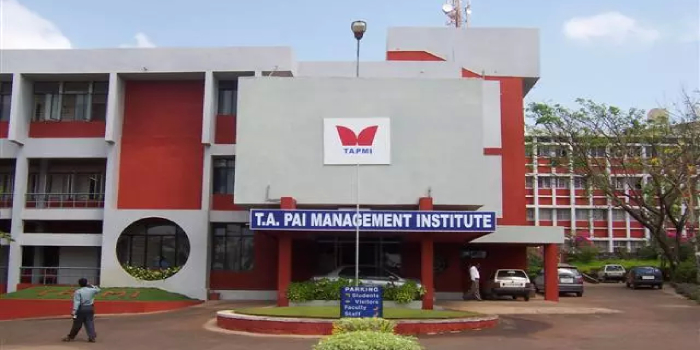TAPMI Manipal announces PGDM admission 2018