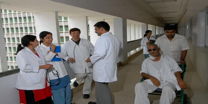 Bihar PG Medical Admission 2018