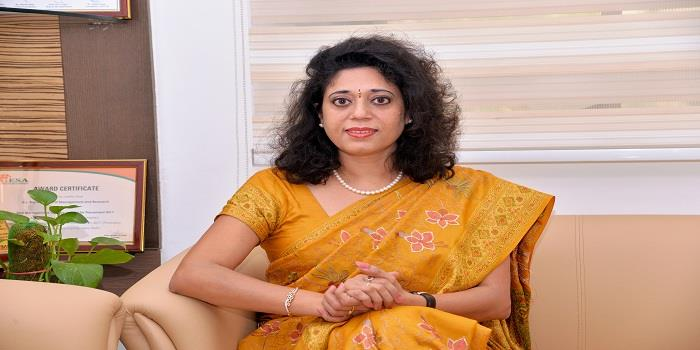 'Management schools need to become proactive,' says Dr. Urvashi Makkar, Director General, GL Bajaj Institute of Management and Research