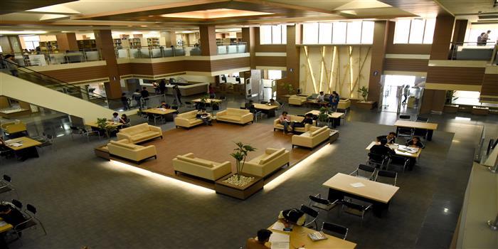 Enriching Spaces, Defining Places