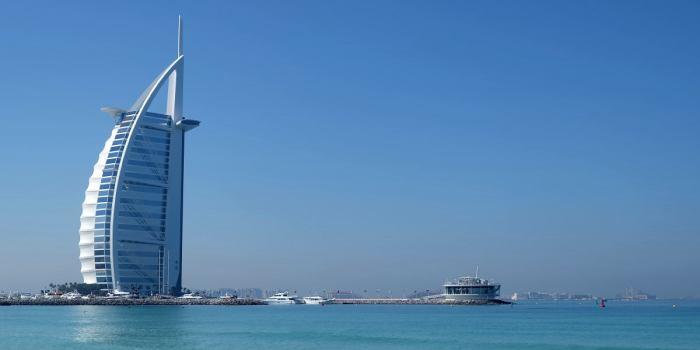 UAE: The truly international study destination