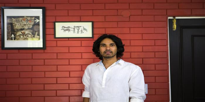 """A paper design is just not enough"", says Akshant Raghav, Industrial Designer, Rhode Island School of Design alumnus"