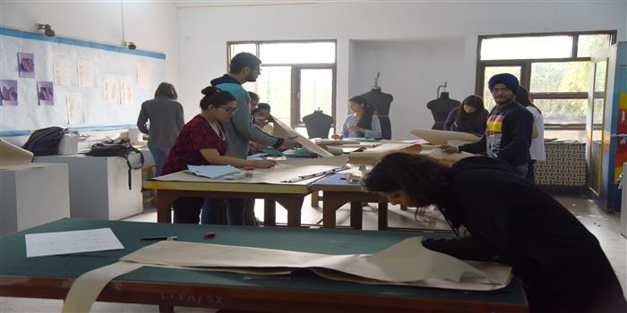 Apeejay Institute of Design: Promoting design with a difference